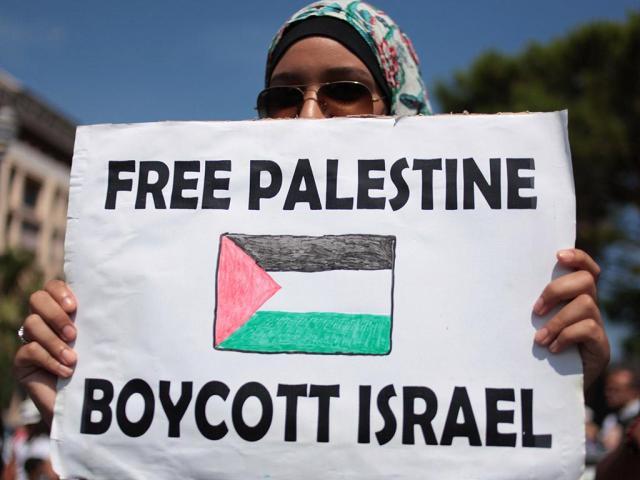 free-palestine